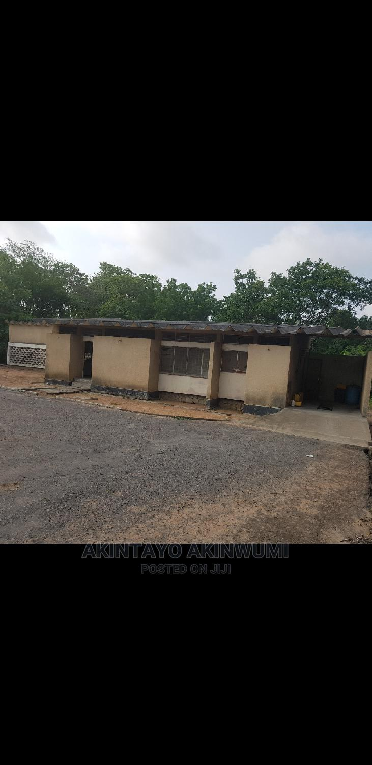 3 Bedroom Flat With Boys Quarters at Lanlate   Houses & Apartments For Sale for sale in Eruwa, Oyo State, Nigeria