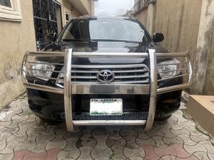 Toyota Highlander 2010 Black   Cars for sale in Lagos State, Ojodu
