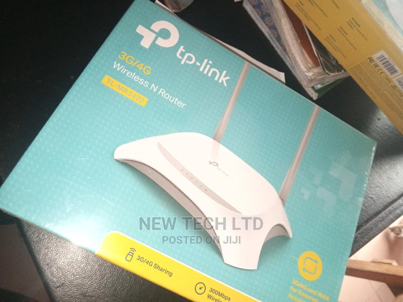 3g/4g Wireless N Router