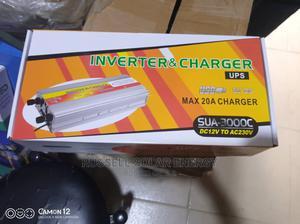3000watts Inverter | Solar Energy for sale in Lagos State, Ojo