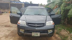 Acura MDX 2005 Gray | Cars for sale in Oyo State, Ibadan
