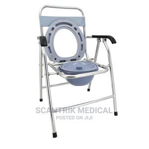Elderly Bath Chair/Shower Chair   Medical Supplies & Equipment for sale in Abuja (FCT) State, Gwarinpa