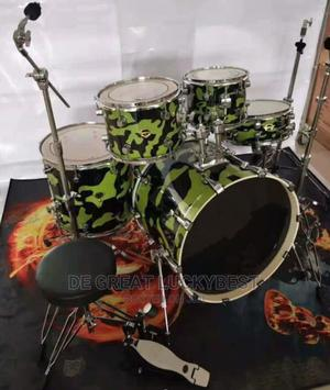 Gallant Drum 5 Set | Musical Instruments & Gear for sale in Lagos State, Ojo