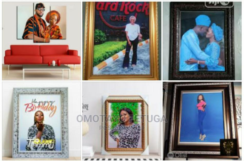 Frame Your Photo and Pictures