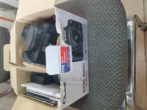 Canon Eos 1000D | Photo & Video Cameras for sale in Oyo State, Ibadan