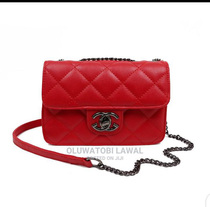 Mini Channel Bag   Bags for sale in Abule Egba, Lagos State, Nigeria