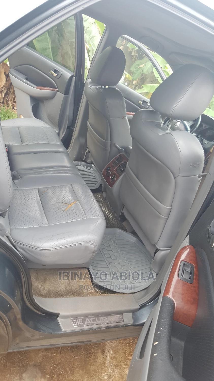 Acura MDX 2005 Gray   Cars for sale in Ibadan, Oyo State, Nigeria