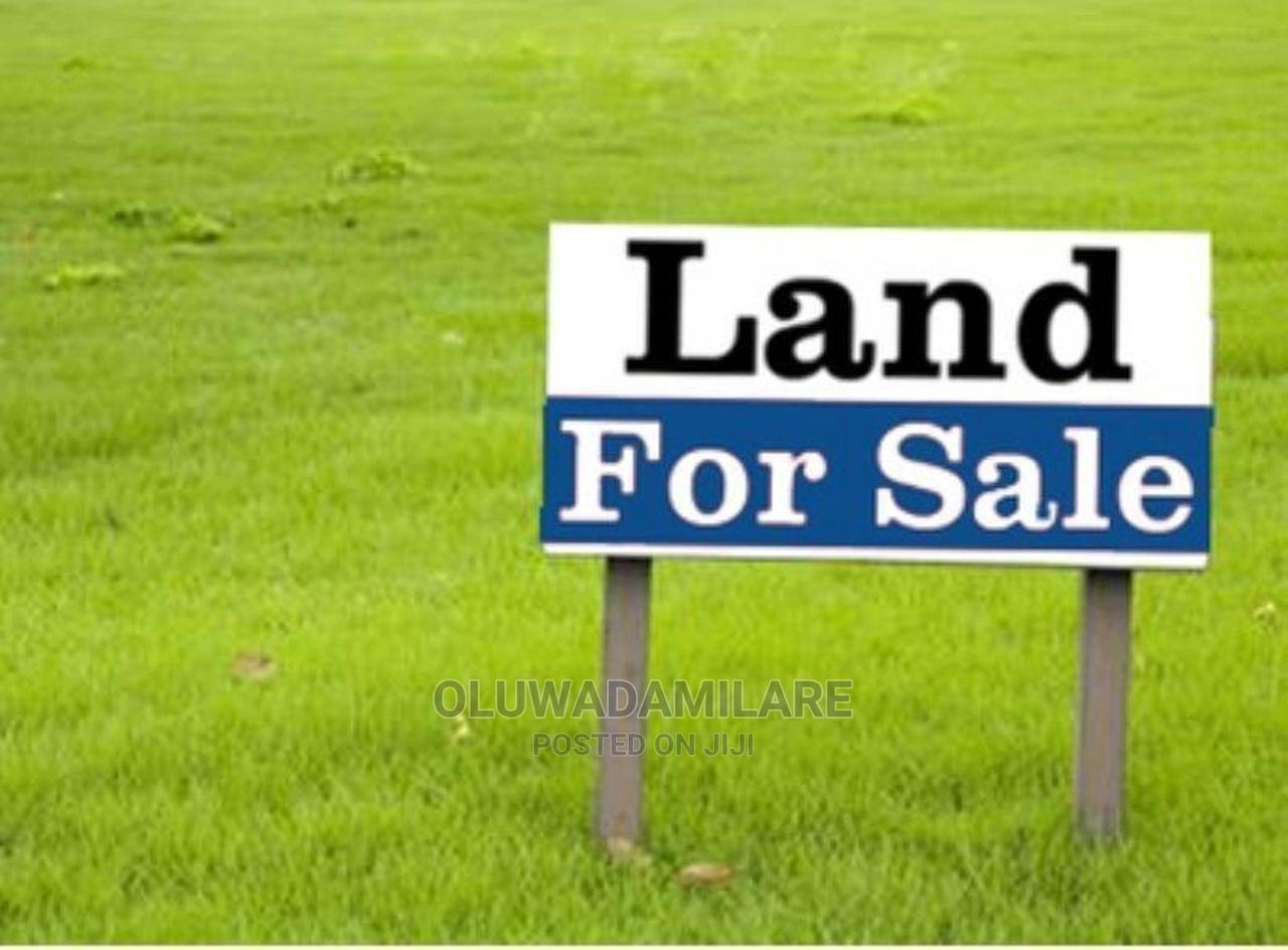 2 Plots of Land for Sale in Badagry