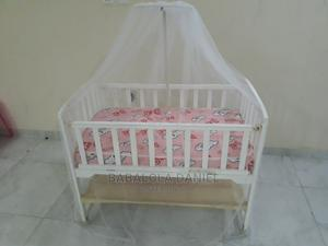 Neatly Used Baby Cot for Home and Schools   Children's Furniture for sale in Lagos State, Ajah