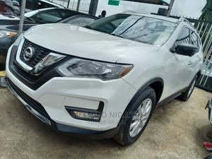 Nissan Rogue 2017 SV AWD White   Cars for sale in Lagos State, Ikeja