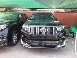 Toyota Land Cruiser Prado 2013 GX Black   Cars for sale in Lagos State, Amuwo-Odofin