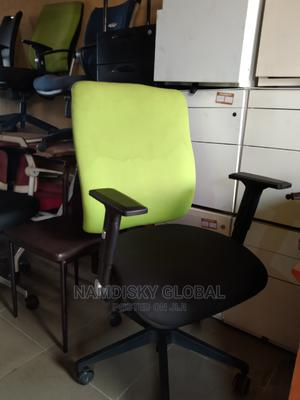 Office Fabric Chairs | Furniture for sale in Lagos State, Surulere