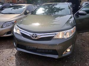 Toyota Camry 2013 Green   Cars for sale in Abuja (FCT) State, Central Business Dis