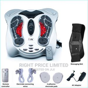 Foot Massager - Digital Health Protection Instrument | Sports Equipment for sale in Lagos State, Ikeja