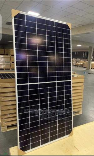 500W, 665W Canadian Bihiku7 Bifacial Mono Perc Solar Panels | Solar Energy for sale in Abuja (FCT) State, Maitama