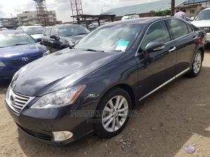 Lexus ES 2011 350 Gray   Cars for sale in Lagos State, Apapa