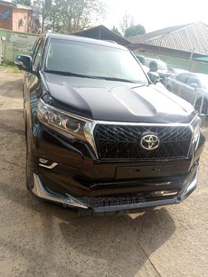 Toyota Land Cruiser Prado 2020 4.0 Black   Cars for sale in Abuja (FCT) State, Garki 2