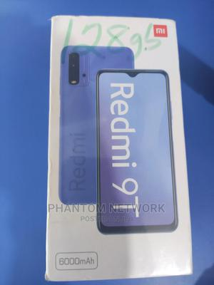 New Xiaomi Redmi 9T 128 GB Blue | Mobile Phones for sale in Abuja (FCT) State, Wuse 2