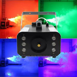 2000W Fog Smoking Machine | Stage Lighting & Effects for sale in Lagos State, Surulere