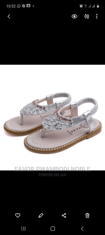 Archive: Girl's Sandal