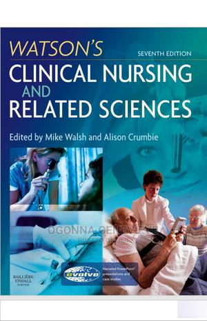 Clinical Nursing and Related Sciences | Books & Games for sale in Lagos State, Yaba