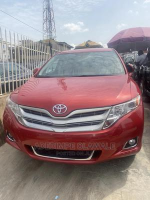 Toyota Venza 2010 V6 Red | Cars for sale in Oyo State, Ibadan
