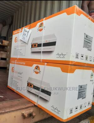 3.5kva 48v FELICITY INVERTER | Solar Energy for sale in Lagos State, Ojo