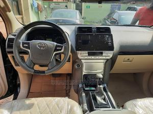 New Toyota Land Cruiser Prado 2020 4.0 Black   Cars for sale in Abuja (FCT) State, Garki 2
