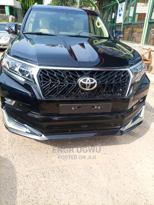 New Toyota Land Cruiser Prado 2021 Black | Cars for sale in Abuja (FCT) State, Garki 2