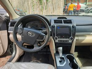 Toyota Camry 2013 Green   Cars for sale in Abuja (FCT) State, Garki 2