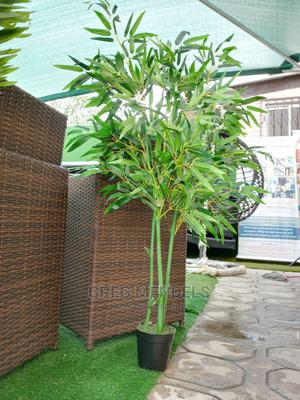 Fake Green Bamboo Plant for Outdoor Decor | Garden for sale in Lagos State, Ikeja