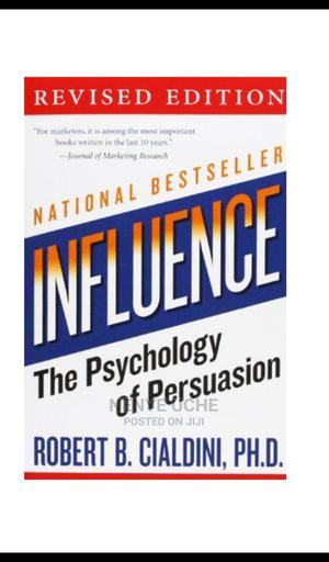 Influence the Psychology of Persuasion | Books & Games for sale in Lagos State, Ajah