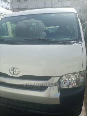 Toyota HiAce 2 Hummer 2016 | Buses & Microbuses for sale in Lagos State, Ilupeju