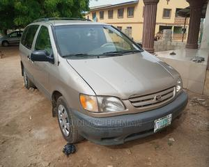 Toyota Sienna 2002 XLE Gold | Cars for sale in Oyo State, Ogbomosho North
