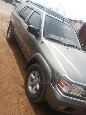 Nissan Pathfinder 2003 SE AWD SUV (3.5L 6cyl 4A) Gray | Cars for sale in Abuja (FCT) State, Kubwa