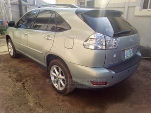 Lexus RX 2009 350 XE 4x4 Gray | Cars for sale in Enugu State, Enugu