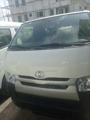 Toyota HiAce Hummer 1 Bus 2016 | Buses & Microbuses for sale in Lagos State, Ilupeju