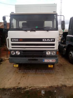 Daf 2700 + 250KVA Mobile Soundproof Daf Generator3300 Engine | Trucks & Trailers for sale in Lagos State, Amuwo-Odofin