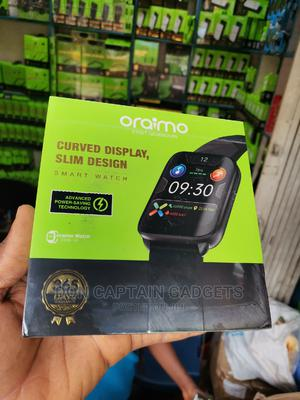 Oraimo Smart Watch OSW-16   Smart Watches & Trackers for sale in Lagos State, Ikeja