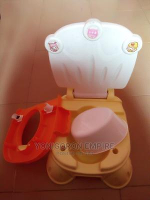 Baby Potty | Baby & Child Care for sale in Lagos State, Ikeja