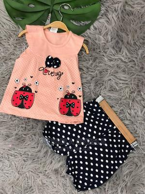 Turkish Baby Girl Too and Trousers | Children's Clothing for sale in Lagos State, Alimosho