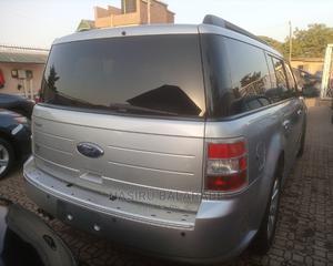 Ford Flex 2009 SE Silver | Cars for sale in Kaduna State, Kaduna / Kaduna State
