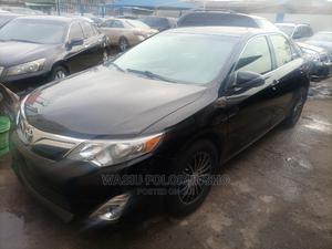 Toyota Camry 2013 Black   Cars for sale in Lagos State, Ifako-Ijaiye