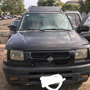 Nissan Xterra 2004 XE 4x4 Black   Cars for sale in Lagos State, Lagos Island (Eko)