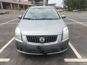 Nissan Sentra 2008 2.0 SL Gray   Cars for sale in Lagos State, Amuwo-Odofin