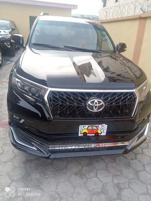 Toyota Land Cruiser Prado 2011 GX Black | Cars for sale in Lagos State, Surulere