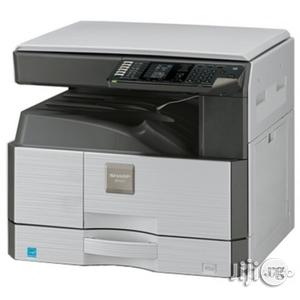 Sharp AR-6020 Photocopier Machine | Printers & Scanners for sale in Lagos State, Ikeja