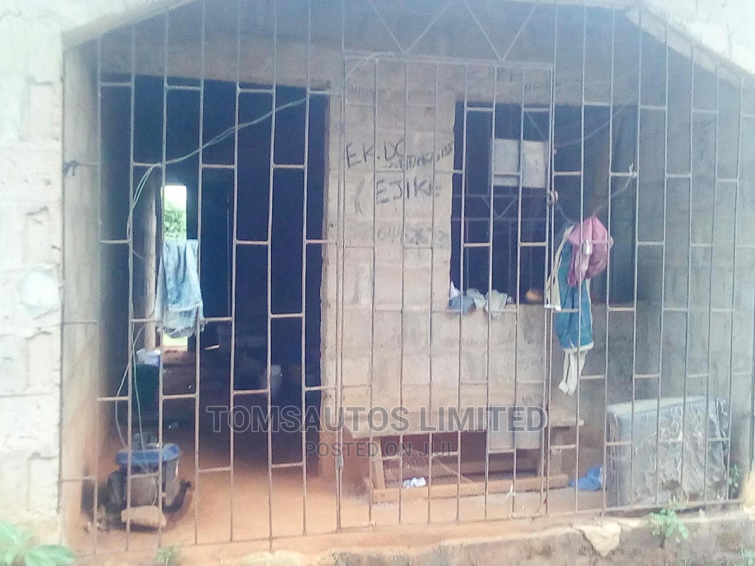 Two Bedroom and a Room and Palour Self Contain on a Plot | Houses & Apartments For Sale for sale in Badagry, Lagos State, Nigeria