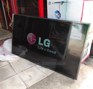 New One LG 50''inchs 4K UHD MAGIC Remote Satellite TV   TV & DVD Equipment for sale in Lagos State, Apapa