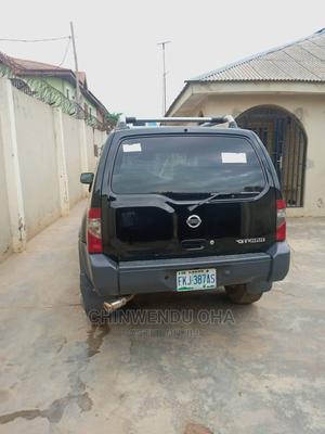 Nissan Xterra 2003 Automatic Black | Cars for sale in Lagos State, Ifako-Ijaiye